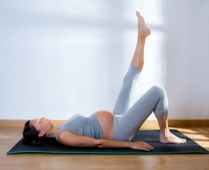 Pilates y Yoga Embarazo