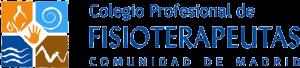 Centro adherido al Colegio Profesional de Fisioterapeutas de la Comunidad de Madrid